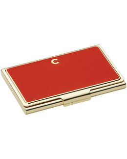 One In A Million Initial Business Cardholder C
