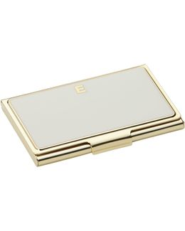 One In A Million Initial Business Cardholder E