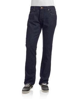 University Rebel Slim Fit Jeans