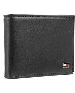 Darrel Double Billfold Wallet
