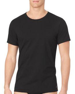 Three-pack Cotton T-shirts