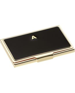 One In A Million Initial Business Cardholder A