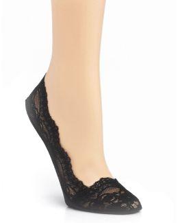 Lace Ballet Liner