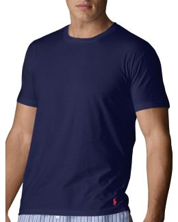 Short Sleeve Crew Supreme Comfort