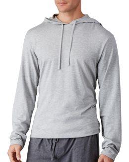 Long Sleeve Hoodie Supreme Comfort