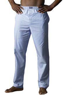 Woven Sleepwear Pants