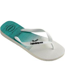 Hype Flip Flops