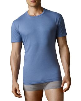V-neck T-shirt Three-pack