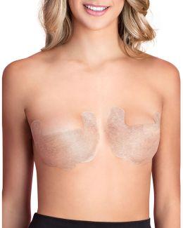 3-pair Adhesive Body Bra Set
