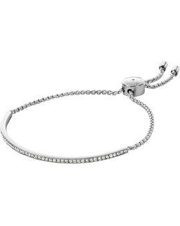 Semi-precious Stone Strand Bracelet