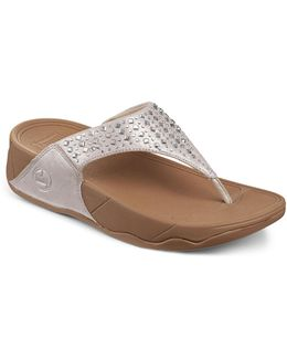 Novy Thong Sandals