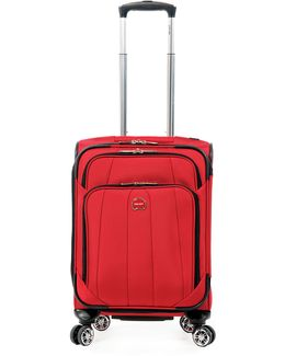 Breeze Lite 18-inch Suitcase