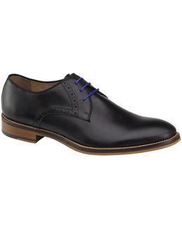 Conard Plain Toe Derby Shoes