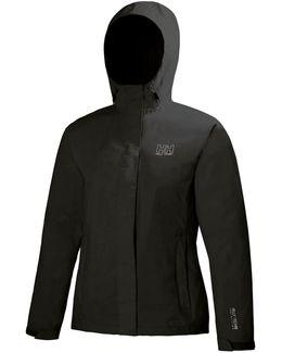 Seven J Rain Jacket