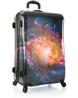 """Cosmic Print 30"""" Suitcase"""