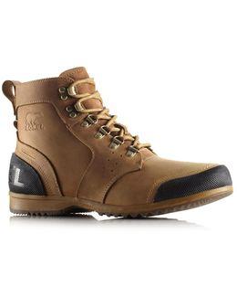 Ankeny Mid Hiker Boots