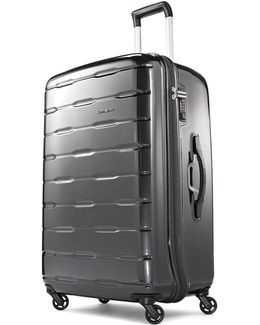 Spin Trunk 29-inch Spinner Suitcase