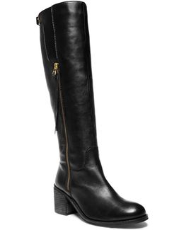 Antsy Tall Riding Boots