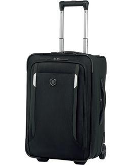 Werks Traveller 20 Inch Suitcase