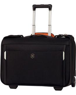 Werks Traveller Garment Bag