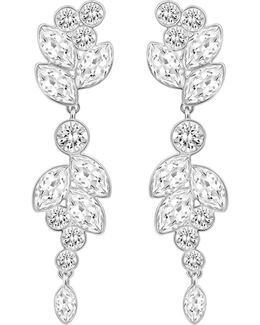Diapason Drop Earrings