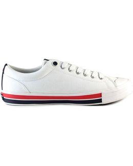 Reno Canvas Sneakers