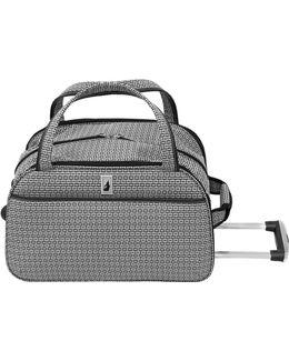 Stratford 19-inch Wheeled Club Bag