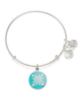 Arrows Of Friendship Charm Bracelet