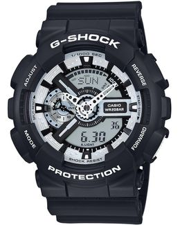 Mens Analog G-shock Series Watch