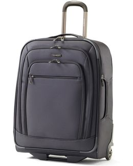 Rhapsody Pro Dlx Spinner Medium Expandable Luggage