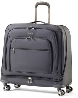 Rhapsody Pro Dlx Spinner Garment Bag