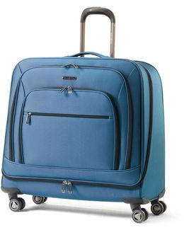 Rhapsody Pro Dlx Spinner Garment Bag