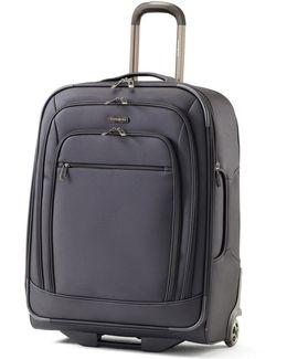 Rhapsody Pro Dlx Upright Medium Expandable Luggage