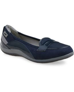 Welcome Sport Loafers