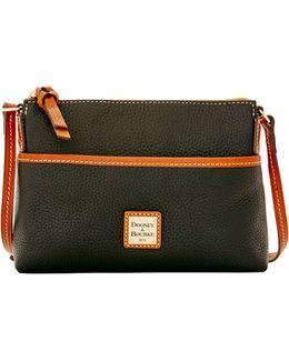 Pebble Pouchet Crossbody Bag