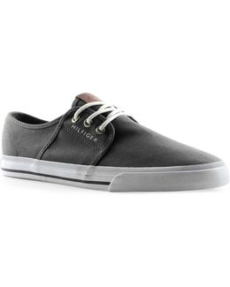 Pala Canvas Sneakers