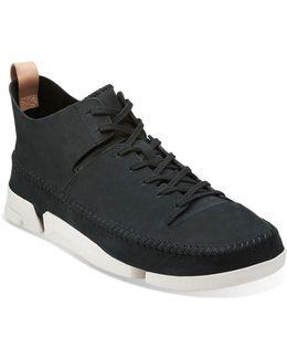 Trigenic Flex Leather Shoes