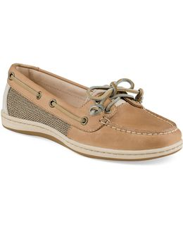 Firefish Boat Shoes