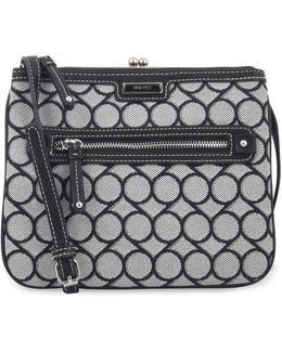 Jaya Crossbody Bag