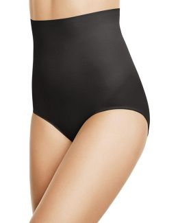 Zoned 4 Shape High-waisted Briefs