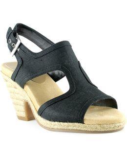 Birdhouse Espadrille Sandals
