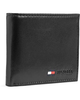 Stockton Leather Wallet