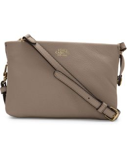 Cami Leather Crossbody