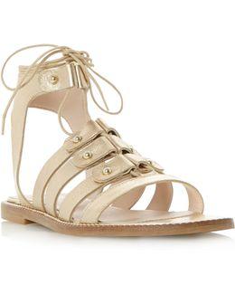 Lorelli Gladiator Sandals