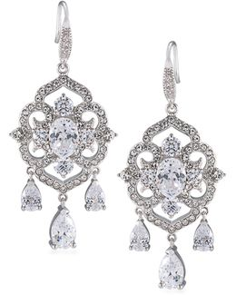 The Cloisters Chandelier Earrings