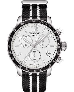 San Antonio Spurs Quickster Chronograph T-sport Watch