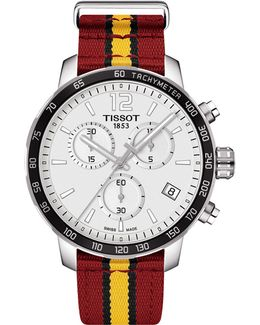Miami Heat Quickster Chronograph T-sport Watch