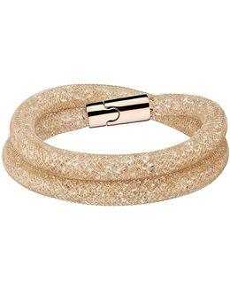 Stardust Crystal Deluxe Bracelet