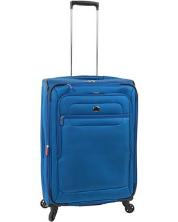Helium Sky 2.0 25-inch Expandable Spinner Suitcase