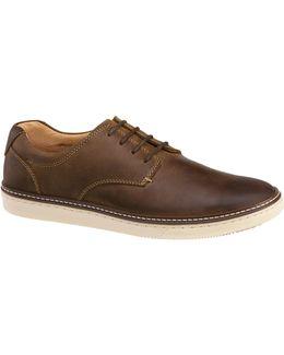Mcguffey Nubuck Oxford Shoes